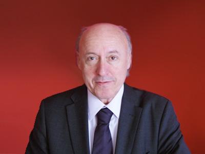 Dr. Joan Vegué
