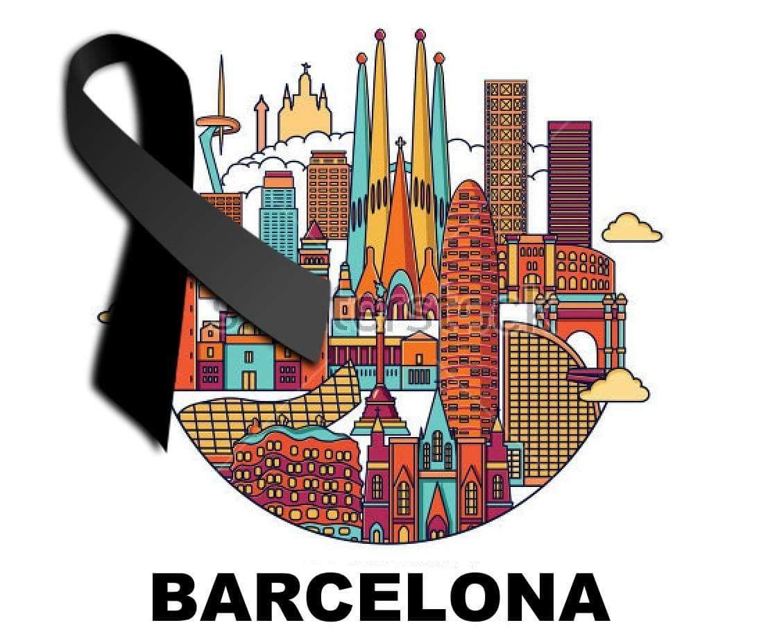 El Grupo TLP Barcelona Condena El Atentado Terrorista De Barcelona