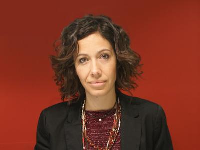 Sra. Brenda Tarragona