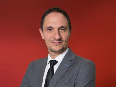 Dr. Marc Ferrer