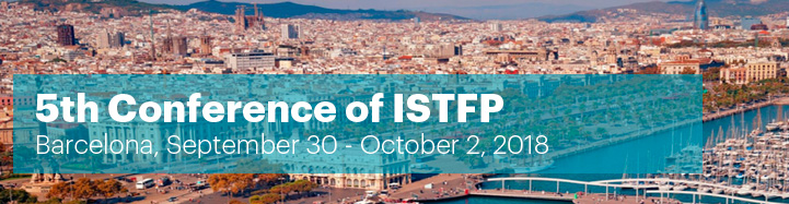 5th biennial Conference of ISTFP